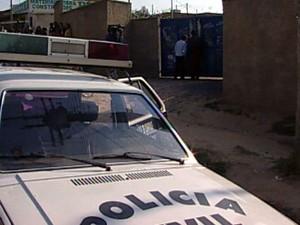 Escola no Vida Nova, em Campinas,  teve três mortos em uma chacina em 1999 (Foto: Reprodução/EPTV)