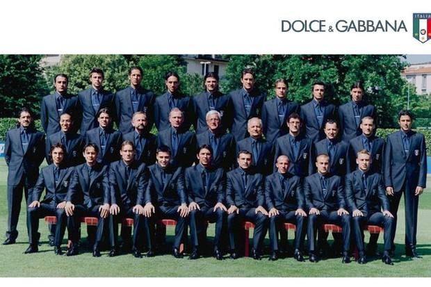 Itália - Dolce & Gabbana (Foto: Divulgação)