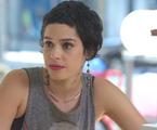 Maria Flor, a Flávia de 'A lei do amor' | TV Globo