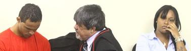 Fala de Bruno será bombástica, diz defesa; siga o júri (Maurício Vieira/G1)