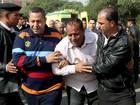 Homem armados matam policiais egípcios ao sul do Cairo