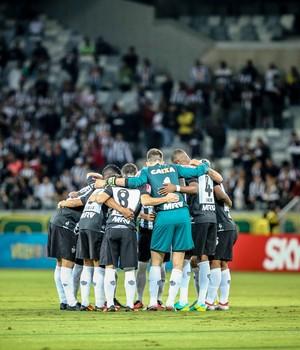 Atlético-MG x Corinthians (Foto: Cristiane Mattos/Futura Press)