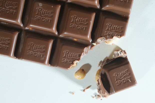 CHOCOLATE POR SE TORNAR ESCASSO ATÉ 2020 (Foto: GETTY IMAGES)