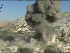 França está decidida a punir o regime sírio por uso de armas químicas