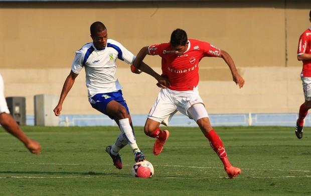 Pedro Júnior Vila Nova (Foto: Benedito Braga / O Popular)