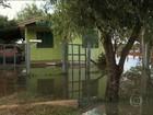 Governo quer retirar moradores de áreas sob risco de enchentes no Sul