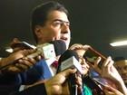 'Medidas austeras', diz Emanuel sobre início de gestão em Cuiabá
