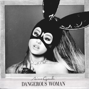 Ariana Grande lança novo single (Foto: Divulgação)