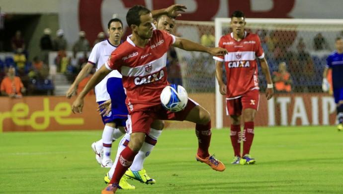 CRB x Bahia