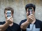 Vitória recebe pré-estreia da peça 'Selfie', com Mateus Solano