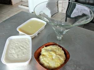 G1 - Saiba como preparar creme de cupuaçu para a sobremesa