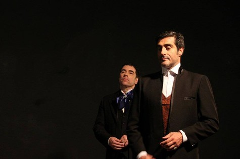 Vinícius Manne no longa 'Histórias íntimas' (Foto: Reprodução da internet)
