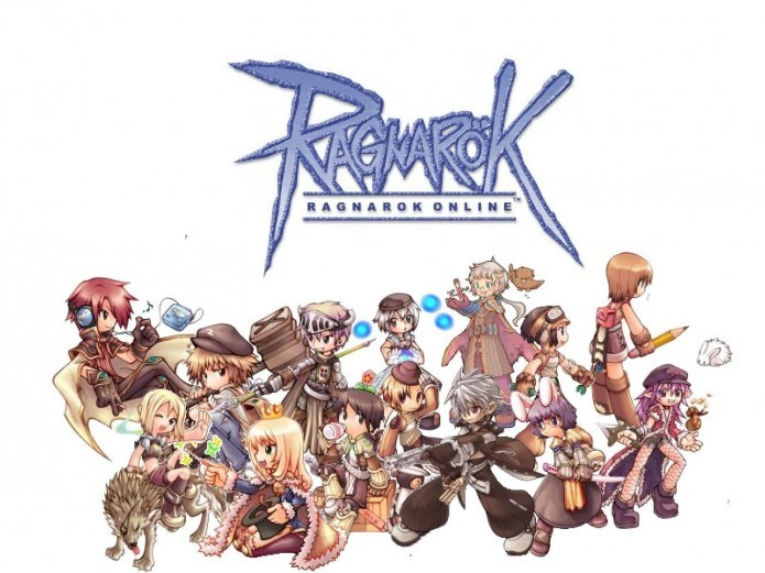 Ragnarök Online foi um dos primeiros jogos a serem traduzidos para Português do Brasil (Foto: Divulgação)