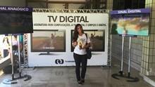 Tire suas dúvidas e veja todas as novidades da TV Digital (TV Anhanguera)
