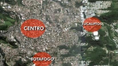 Violência preocupa em Bento Gonçalves