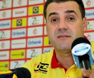 Marcelo Mabilia Inter de Lages (Foto: Fom Conradi/Fomtography)