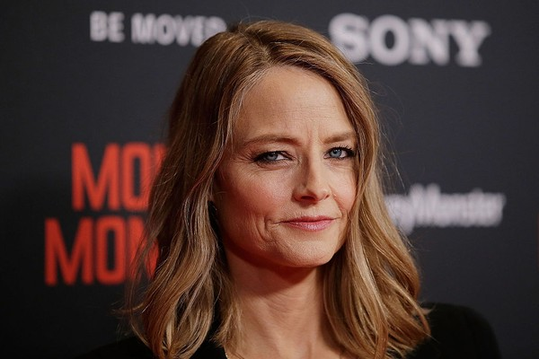 A atriz Jodie Foster (Foto: Getty Images)