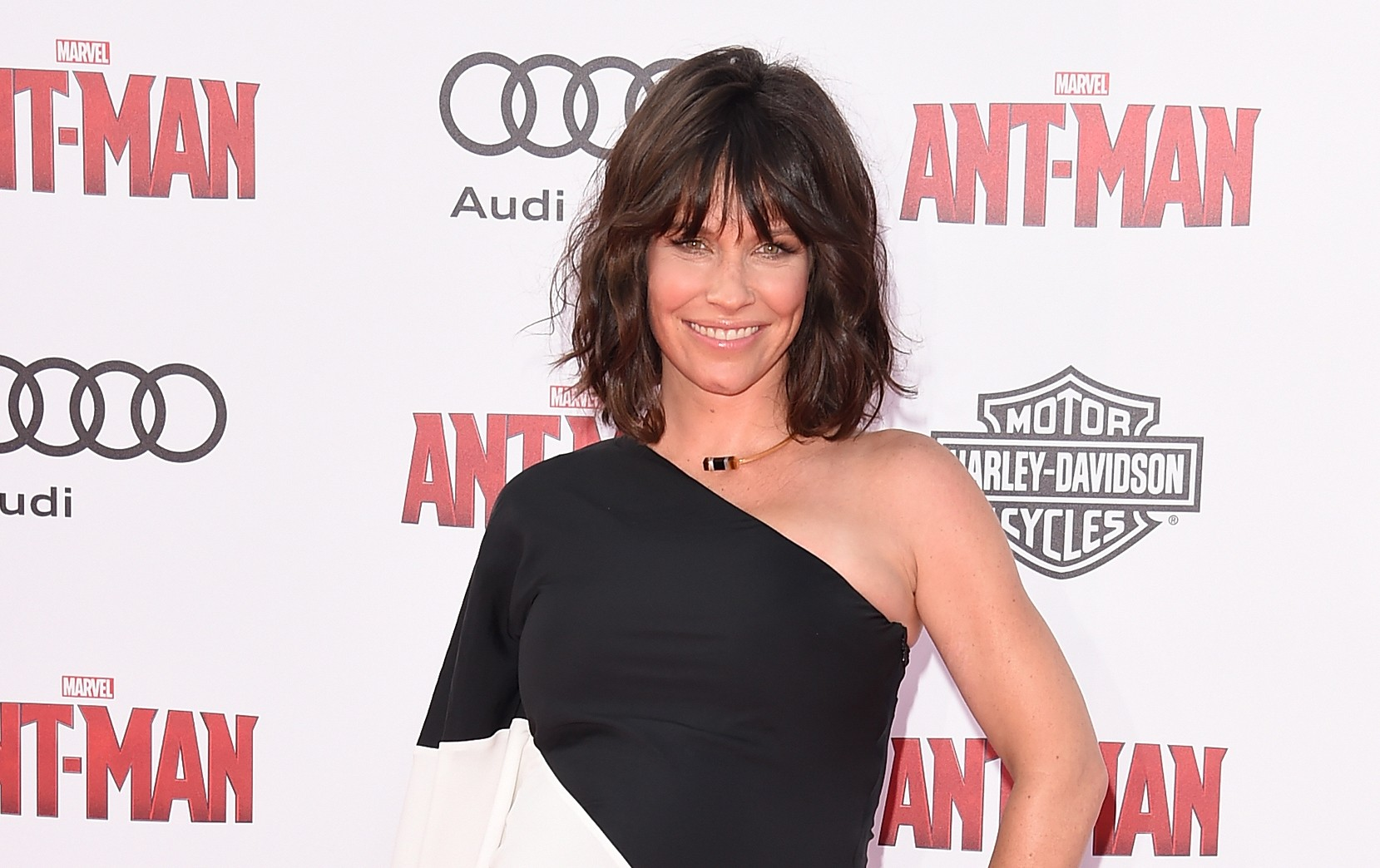 Evangeline Lilly (Foto: Getty Images)