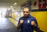 Sem vitórias no UFC, treinador da RFT aposta em Besouro para quebrar tabu