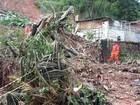 Em 60 horas, Recife teve chuva para quase um mês inteiro