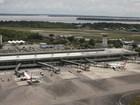 Recurso federal garante construção e reforma de aeroportos do Pará
