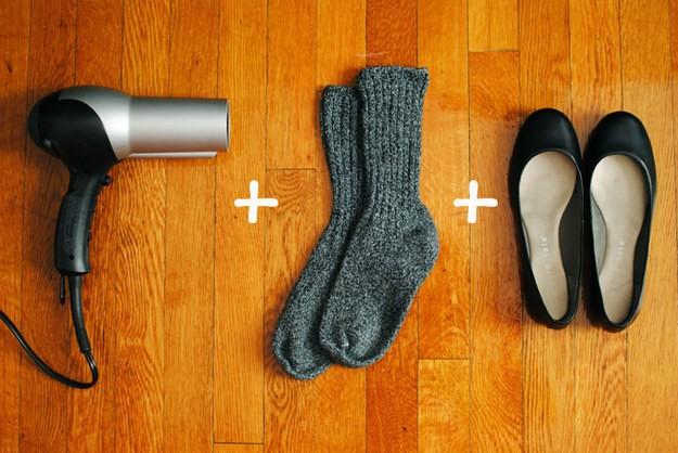 7 dicas para deixar seus sapatos mais confortáveis