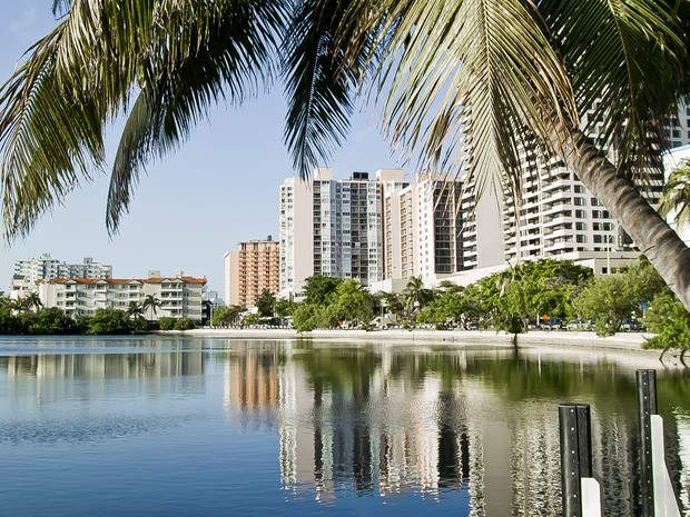 Miami (Foto: Flavio Leone/ Creative Commons)