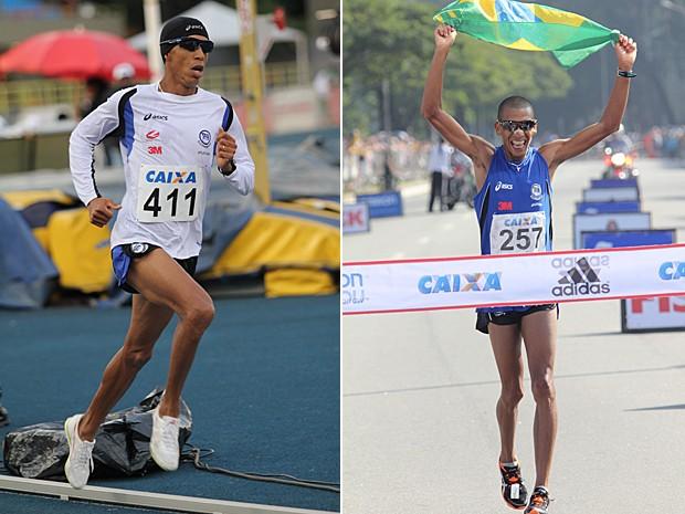 Solonei maratona (Foto: Fernanda Paradizo/Divulgação)