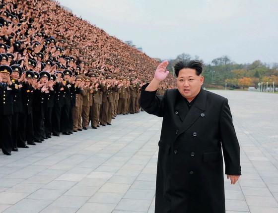 Rússia alerta: Pyongyang responderá com dureza às novas sanções