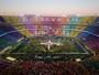 NFL anuncia três sedes, e Los Angeles vai receber Super Bowl após 28 anos
