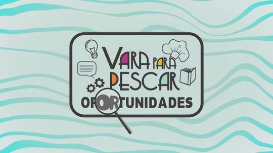 'Vara para Pescar Oportunidades' é realizado no Parque Anilinas em Cubatão