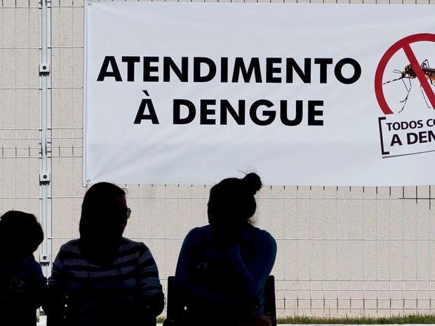 Jovem de 20 a 40 anos são os mais acometidos pela doença, assim como as mulheres (Foto: (Foto: Roosevelt Cassio/Reuters))