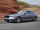 BMW Série 5 chega à sétima geração mais leve e tecnológico