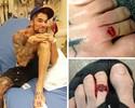 Brandon Thatch fratura dedo do pé e está fora da luta contra Jordan Mein