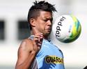 Vila Nova se reapresenta, confirma Wallyson e anuncia mais 4 reforços