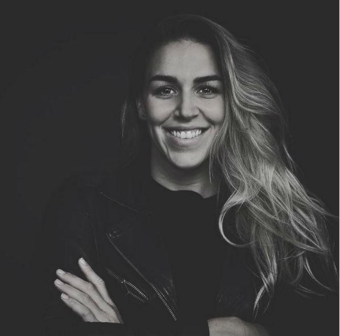 Jessy Kramer (Foto: Reprodução/Instagram)