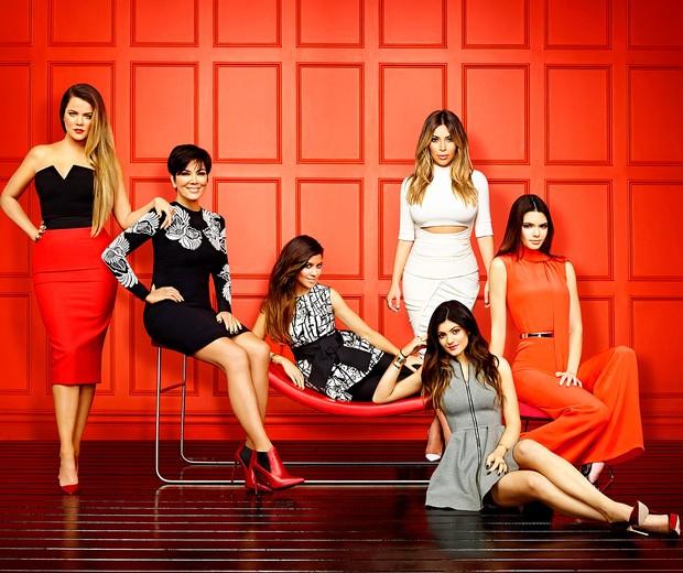 Kardashian (Foto: Divulgação)