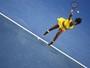 Em 44 minutos, Serena arrasa russa de 18 anos e avança às oitavas