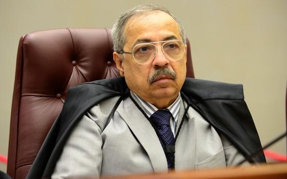 Og Fernandes, ministro do Superior Tribunal de Justiça (STJ) (Foto: Divulgação/STJ)