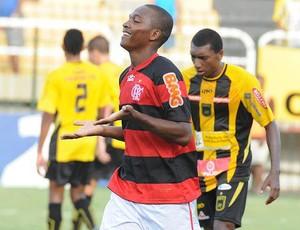 Samir Flamengo (Foto: Arquivo Pessoal)