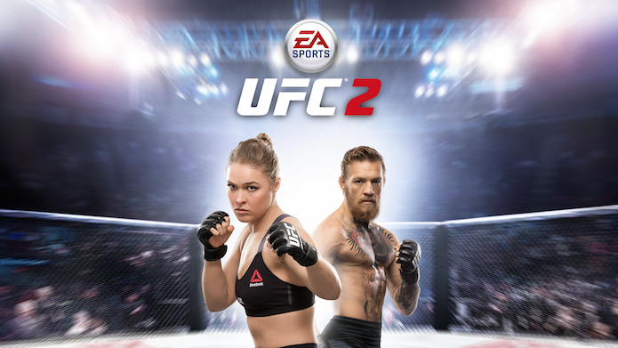 EA Sports UFC 2: confira a análise completa (Foto: Divulgação/EA)