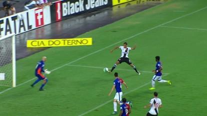 Os melhores momentos de Paraná 0 x 1 Vasco pela 32ª rodada do Campeonato Brasileiro sérieB