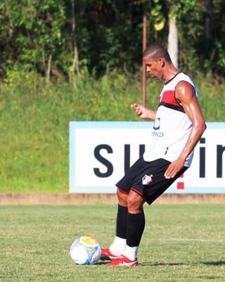 Naldo e Willian Pop Joinville (Foto: Assessoria/Joinville EC)