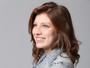 Conheça a ruiva Giulia Gayoso, um dos destaques da nova 'Malhação'
