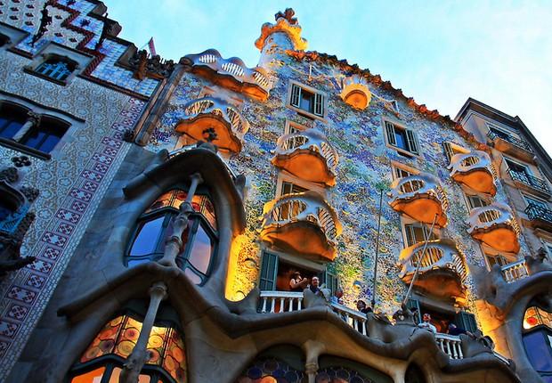 Barcelona, Espanha (Foto: Flickr @Christine Zenino)