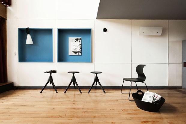 (Foto: Philippe Savoir & Fondation Le Corbusier/ ADAGP)