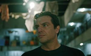 Adriano (Rodrigo Lombardi) - Carcereiros