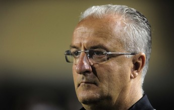 Dorival revela ter se surpreendido com evolução rápida e contínua do Santos