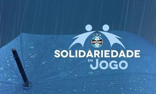 Doações Grêmio (Foto: Grêmio/Divulgação)