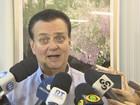 Ministro Gilberto Kassab reúne com diretores do Inpa, em Manaus